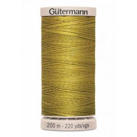 Quiltgaren 200 meter - Artikelnummer 956 / oker geel