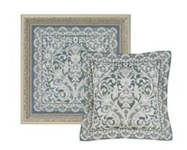 Borduurpakket Cushion - Pannel Viennese Lace - RIOLIS    ri-1600