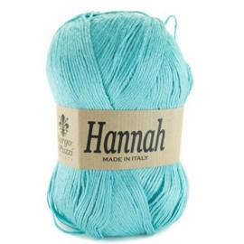 Borgo de Pazzi - Hannah / aqua blauw / 26