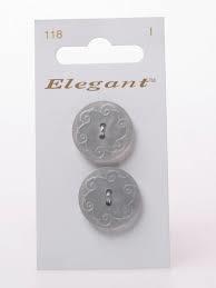 Knopen Elegant  / 118
