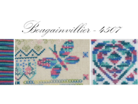 DMC Coloris - 4507 / Bougainvillier