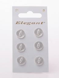 Knopen - Elegant 021 / 21