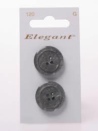 Knopen Elegant  / 120