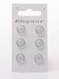 Knopen - Elegant 010 / 10