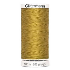 Gütermann /  500 meter / 968 / Oker Geel