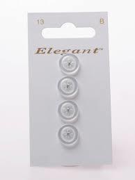 Knopen - Elegant 013 / 13