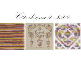 DMC Coloris - 4509 / Côte de granit