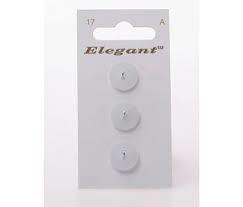 Knopen - Elegant 017 / 17