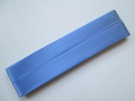 Satijn Biaisband Duchesse / Licht Blauw  / Kleurnr. 215