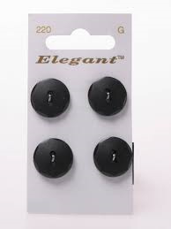 Knopen Elegant / 220
