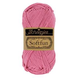 Scheepjes Softfun  / 2480 roze /  Pink