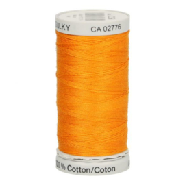 Gutermann naaigaren cotton 30 / 300 meter  1238 / oranje