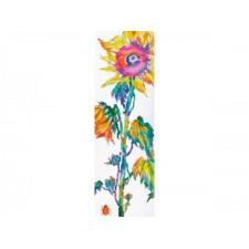 Borduurpakket Gelukkige zonnebloem - Sunshiny Happiness