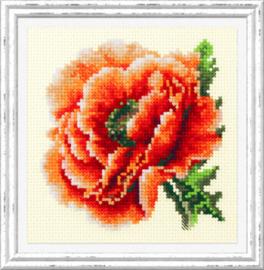 Borduurpakket Poppy - Chudo Igla    ci-150-012