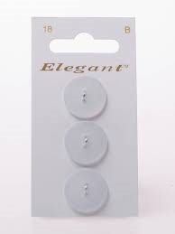 Knopen - Elegant 018 / 18