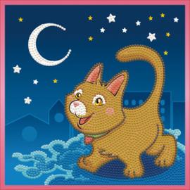 Diamond Dotz Adventure Dog - Needleart World    nw-dbx-014