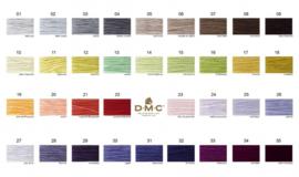 De 35 nieuwste kleuren als pakket