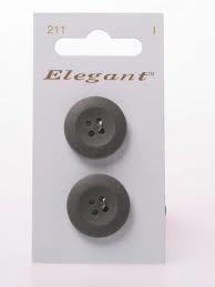 Knopen Elegant  / 211