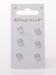 Knopen - Elegant 020 / 20
