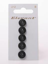Knopen Elegant  / 212