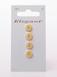 Knopen Elegant / 367