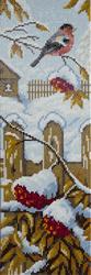 Diamond Painting Winter - Freyja Crystal    fc-alvr-012-041