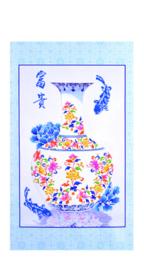 Diamond Dotz Oriental Blessing Prosperity Scroll - Needleart World    nw-dd17-002