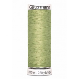 Gütermann alles naaigaren Beige Groen / 282