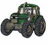 HKM Mode Applic. Tractor groen