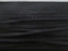 Koord Zwart / 3 mm
