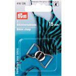 Prym Bikini sluiting 15 mm  416126