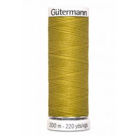Gütermann alles naaigaren Geel Groen / 286