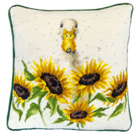 Borduurpakket Hannah Dale - Sunshine - Bothy Threads    bt-thd44