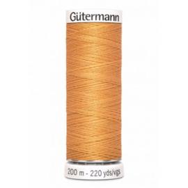 Gütermann alles naaigaren Geel Goud / 300