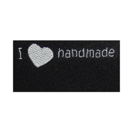 Label I Love Handmade
