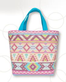 Borduurpakket Handbag - Luca-S / Handtas