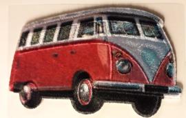HKM Mode Applic. Volkswagen Busje