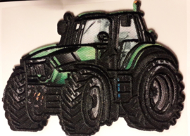 HKM Mode Applic. Grote groene Deutz Tractor