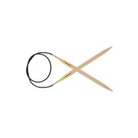 KnitPro Basix Birch Rondbreinaald 120CM / 2.75MM / 35399