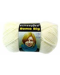 Scheepjes Roma Big 005 / Beige