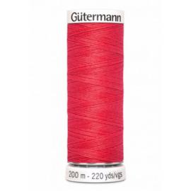 Gutermann alles naaigaren Roze Rood 016     /    16