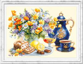 Borduurpakket Best Tradition - Chudo Igla    ci-120-021