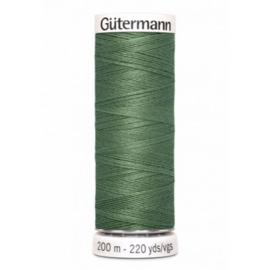 Gütermann alles naaigaren Leger Groen / 296