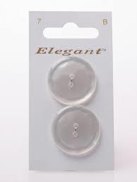Knopen - Elegant 007 / 7