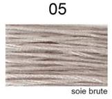 Dmc Mouliné Special / nieuwe kleur / Soie Brute / 05
