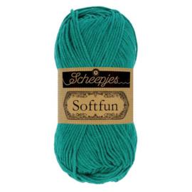 Scheepjes Softfun  / 2604 groen / Aztec