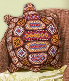 Borduurpakket Tortoise - PANNA    pan-1551-pd