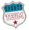 HKM Mode Applic. Sports -Team
