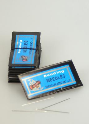 Borduurnaalden #20 - 10x 25 stuks - The Stitch Company    tsc-tp20zpeb
