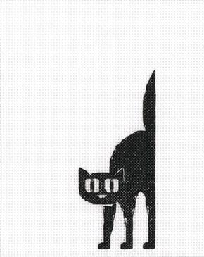 Borduurpakket Among Black Cats - RTO    rto-eh376
